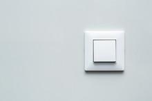 A Light Switch, A Plastic Mech...