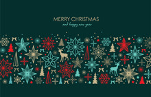 Christmas Greeting Card/ Poste...
