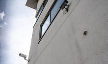 Newly Installed CCTV Camera Sy...