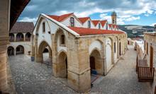 Timios Stavros Monastery, Omod...