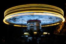 Carousel (merry-go-round) Time...