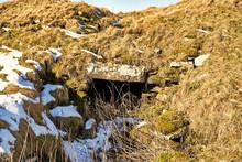 Carn Na Mairg Broch (site Of R...