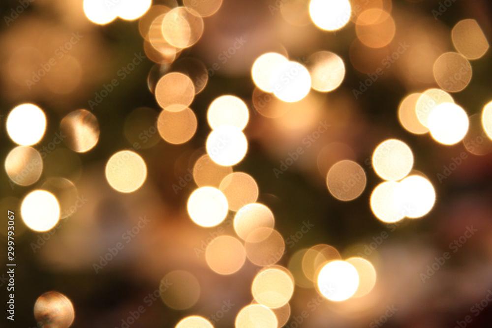 Fotografie, Obraz Blurred Lights
