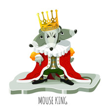 The Mouse King From The Christ...