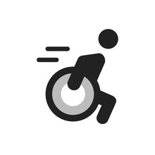 People With Disabilities Vecto...