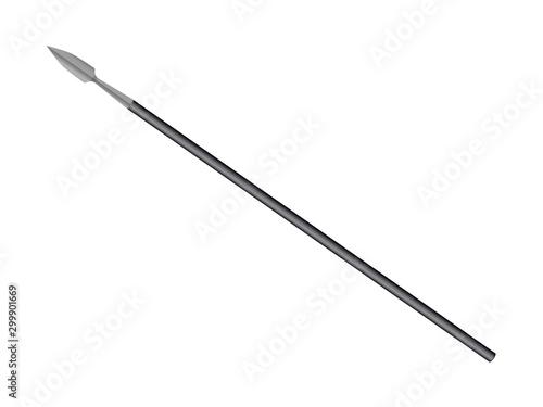 Photo Battle spear