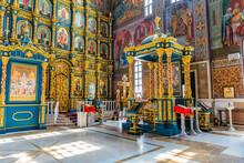 Nur-Sultan Orthodox Cathedral 50