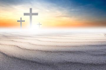 Crucifixion crucifixion rel...