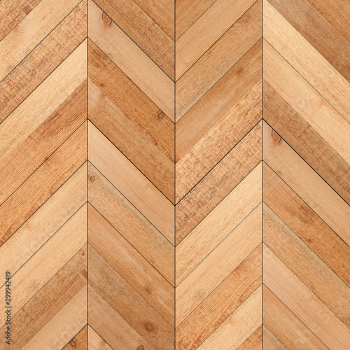 Obraz Wooden wall of untreated clapboard. Light wood texture for background. - fototapety do salonu