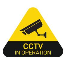 CCTV Icon, Cctv Icon Vector