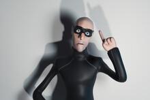 Character Hacker John Scammer ...