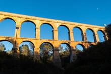 Tarragona Spain. Roman Ponte.R...