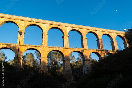 Tarragona Spain Canvas Print