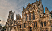 York Cathedral - The City Of Y...