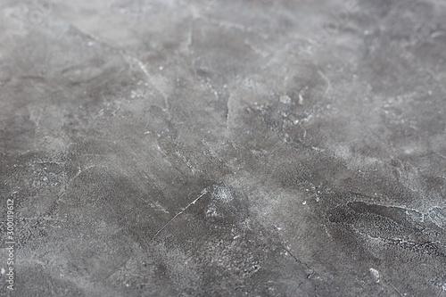 Canvastavla  Texture of a grey stone background