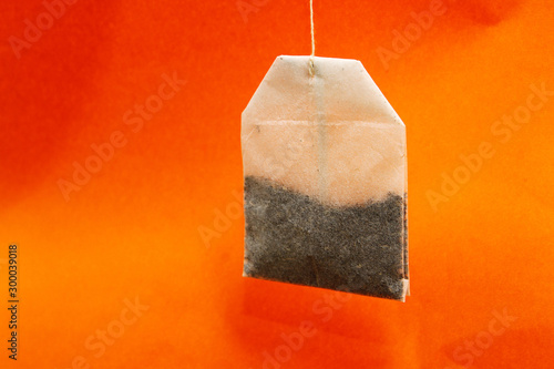 Recess Fitting Tea Tea bag contain dried leaf for better infusion
