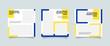Modern promotion square web banner for social media post template. Elegant, minimalist sale and discount promo backgrounds for digital marketing