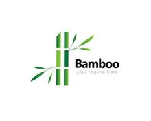 Bamboo Logo Design. A Great Br...