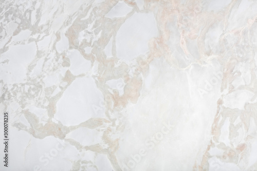 Poster Marble Natural marble background in light grey color for perfect design. High quality texture.