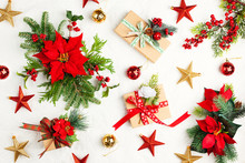 Christmas Gifts, Decorations A...