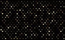 Casino Background. Dark Black ...