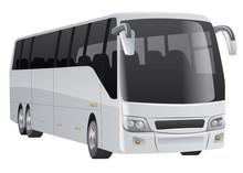 Passenger City Bus