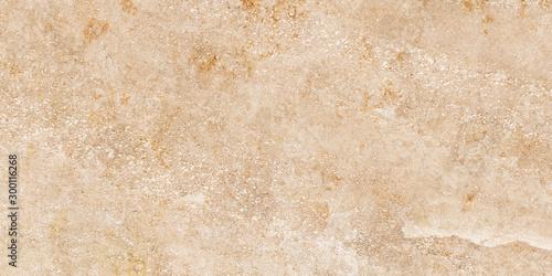 Fényképezés  Polished beige marble