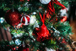 Christmas Decorations Background 2019