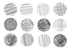 Drawings Hatching Sketch.