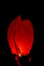 Sky Lantern, Also Known As Kon...