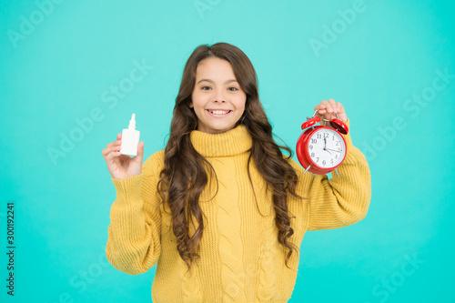 Time to take medicines Tapéta, Fotótapéta