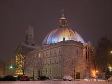 St. Vincent De Paul Basilica M...