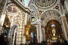 Basílica Y Convento De San Fr...
