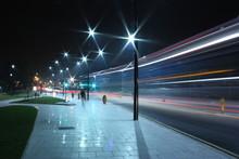Night Life - West Bromwich