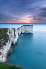 Old Harry Rocks, Jurassic Coas...