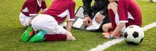 Coach Coaching Soccer Kids Soc...