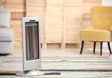 Modern Electric Infrared Heate...