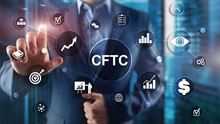 CFTC U.s. Commodity Futures Trading Commission Business Finance Regulation Concept