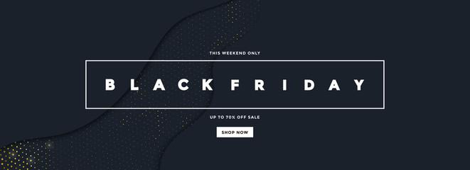 Black Friday Sale Banner 6