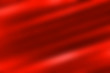 canvas print picture - abstract blur red luxury Christmas holiday background