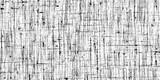 Abstrakt szczotkująca chambray tkanina textured tło. Wełna szklana Pomysły na projekt graficzny, baner, plakat, opakowanie, na stronę lub więcej - 300344437