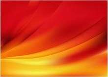 Vector Background Design For Flyer Design