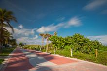 Miami Beach Atlantic Greenway ...