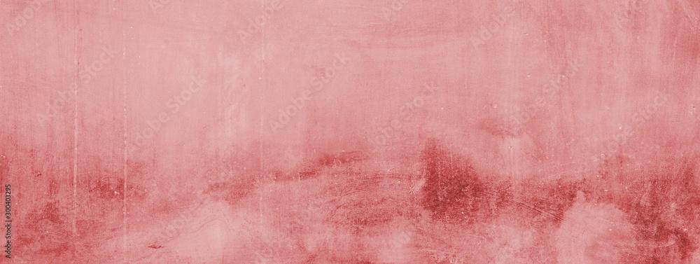 Fototapety, obrazy: Hintergrund abstrakt rot altrosa weinrot
