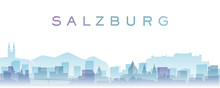 Salzburg Transparent Layers Gr...