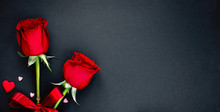 Beautiful Valentines Day Backg...