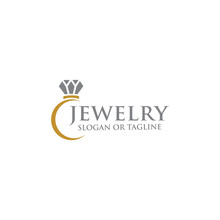 Abstract Diamond For Jewelry B...