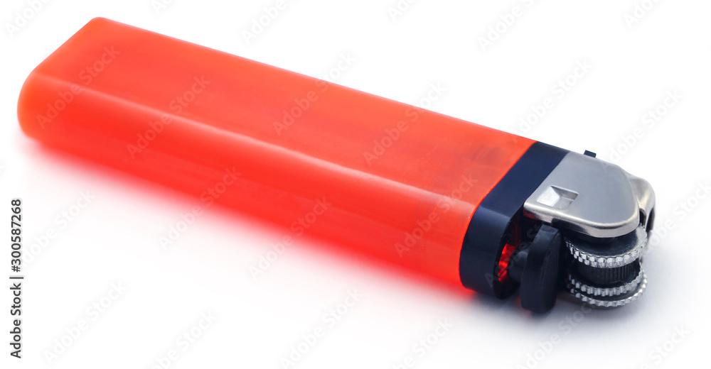 Fototapety, obrazy: Gas lighter