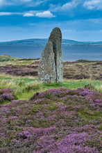 The Ring Of Brodgar, A Neolith...