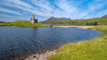 Mesmerizing Ruins Of Ardvreck ...